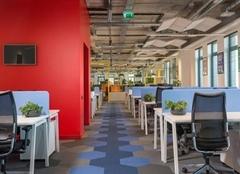 深圳办公室装修设计案例赏析 深圳办公室装修设计要求