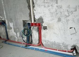 蘭州裝修水電改造費用 2019蘭州水電裝修報價