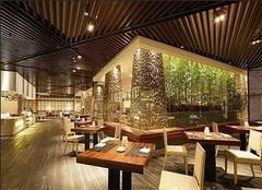 天津饭店装修一个月够吗 天津装修饭店价格表