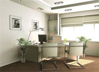 昆明办公室装修流程 昆明办公室装修风水