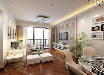 广州新房装修设计风格效果图 广州新房装修设计施工步骤