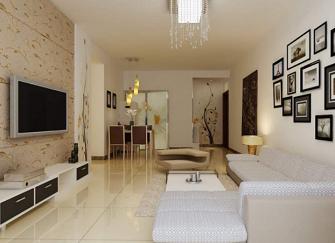 三室一厅简装多少钱 90平米三室一厅简装报价单