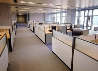 长春办公室装修设计公司哪家好  长春办公室装修方案设计