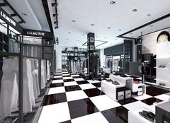 海口店面的装修技巧有哪些 店面现在流行什么风格的装修