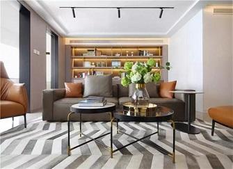 厦门装修设计费用标准 2019厦门房子装修设计必备