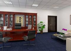 洛阳办公室装修设计技巧和注意事项