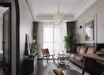 天津旺海公府怎么样 84平方三房如何装修