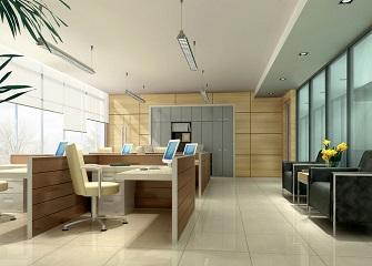 南昌办公室装修如何省钱 办公室装修步骤流程