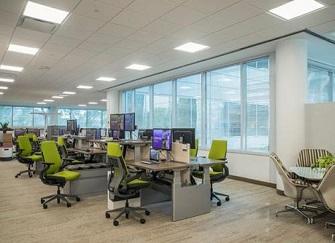 长春办公室装修多少钱 长春办公室装修风格效果图