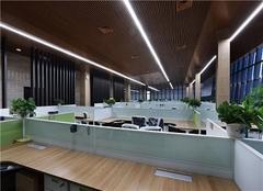揚州辦公室裝修設計案例 揚州辦公室裝修效果圖