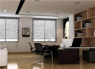 宁波办公室装修设计原则 宁波办公室装修效果图