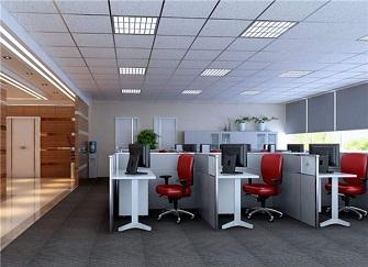 舟山办公室装修隔断用什么材料好 舟山装修办公室隔断材料价格