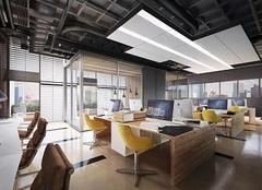 秦皇島辦公室裝飾怎么設計好 辦公室裝修設計規范