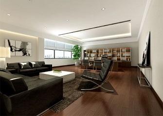 台州办公室装修施工要点 办公室装修风格有哪些