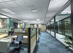 沈阳办公室装修流程步骤详解 办公室装修设计原则