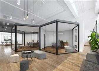 办公室装修材料明细 西安办公室装修材料选购技巧