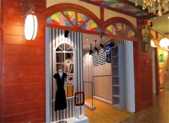银川店面门头装修要求与预算 银川店面装修报备流程