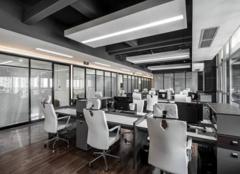 吉林办公室装修风格 吉林办公室装修施工材料
