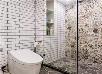 小卫生间怎么装修 3平米卫生间布局