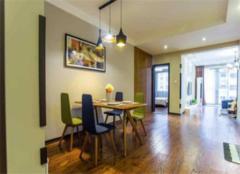 杭州簡裝一套房子多少錢 房子怎么省錢裝修還好看