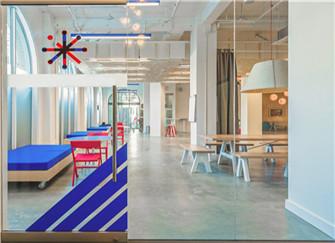 上海小型办公室装修设计 上海小型办公室装修公司