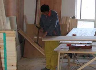济南木工多少钱一天 济南哪里找装修木工