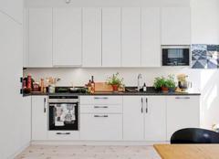 橱柜装修材料哪种环保安全 橱柜台面材料种类