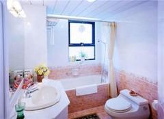 装修卫生间要多少钱 小面积卫生间装修省钱攻略