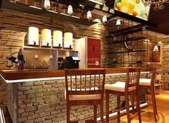广州奶茶店装修公司哪家好 奶茶店装修设计风格效果图