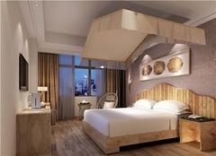 天津宾馆装修价格 天津宾馆装修设计公司推荐