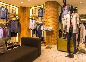 天津服装店装修公司哪家好 服装店装修施工材料有哪些