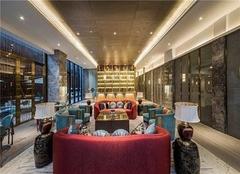 天津娱乐会所装修设计技巧 私人花式spa会所装修效果图
