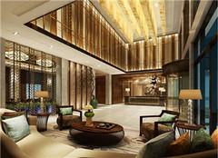 上海会所装修设计公司 会所装修效果图大全