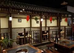 广州火锅店装修多少钱 火锅店装修4种风格设计效果图赏析