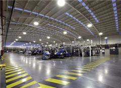 西安厂房装修规范 西安厂房装修注意事项