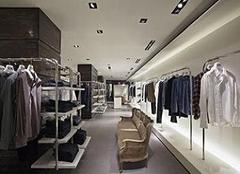 广州服装店装修多少钱 服装店装修风格设计效果图