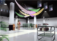 上海商场装修设计攻略 商场装修审批流程