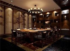 天津茶楼装修风格有哪些 天津茶楼装修设计技巧