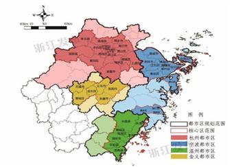 诸暨2020划入杭州是真的吗 诸暨划入杭州房价会涨吗
