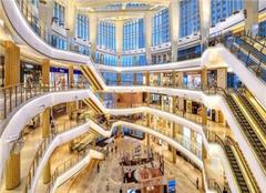 南京商场装修设计公司 南京商场装修设计原则