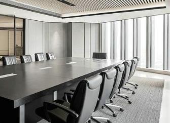 济南会议室装修设计公司 济南会议室装修效果图