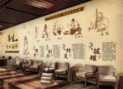 杭州养生会所装修效果图 会所装修设计要点