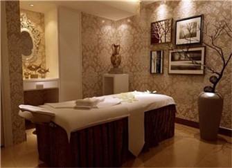 上海美容店装修风格 美容院装修设计要求