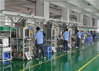 重庆厂房装修设计 厂房装修预算清单