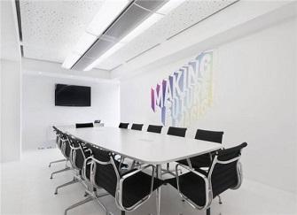 天津会议室装修注意事项 会议室装修材料有哪些
