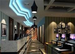 北京网吧装修设计公司 网吧装修效果图
