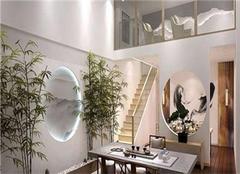 南京茶楼装修设计案例 茶艺馆装修效果图