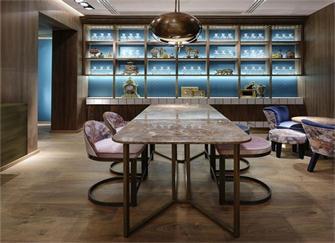北京酒吧裝修公司 酒吧裝修設計效果圖賞析