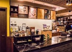 天津咖啡店装修风格类型 咖啡厅装修设计注意事项