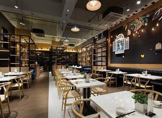 深圳餐饮商铺装修公司哪家好 餐饮商铺装修风格效果图